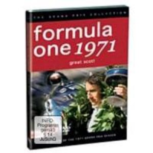 Formula One 1971 Great Scot!
