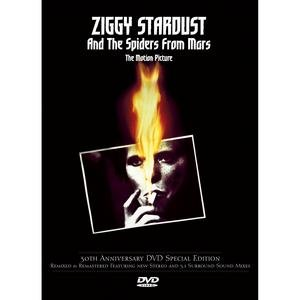 Ziggy Stardust-Soundtrack-Standard Version