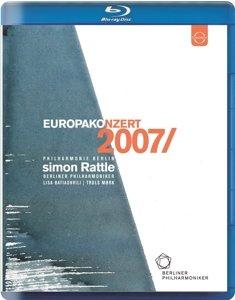 Europakonzert 2007