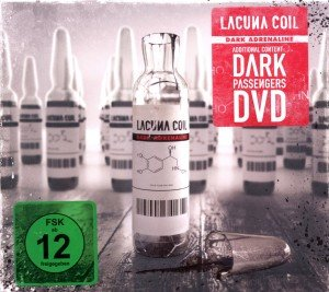 Dark Adrenaline (Limited Editition)