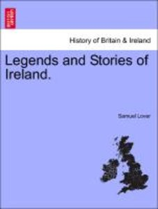 Legends and Stories of Ireland.