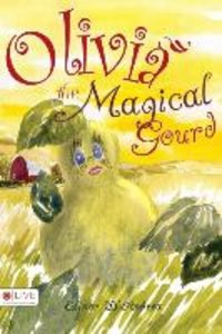 Olivia the Magical Gourd