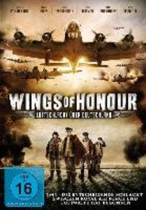 Wings of Honour-Luftschlacht über Deutschland