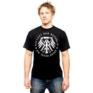 Ballast Der Republik T-Shirt M