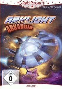 Red Rocks Arklight Arcanoid