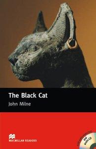 The Black Cat. Lektüre mit CD