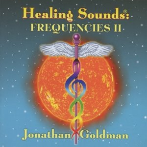 Healing Sounds-Frequencies Vol.2