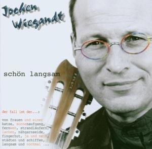 WIEGANDT,J.-SCHÖN LANGSAM