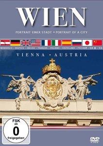 Wien, Portrait einer Stadt