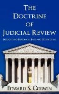 The Doctrine of Judicial Review