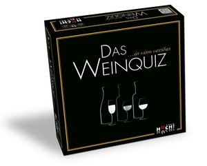 Das Weinquiz