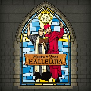 Halleluja (2LP+2CD)