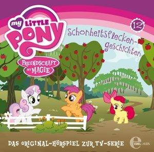 (12)HSP z.TV-Serie-Schönheitsflecken-Geschichten