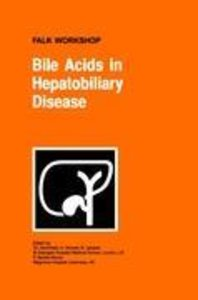 Bile Acids in Hepatobiliary Disease