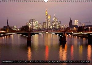 Schickert, P: Skylines weltweit (Wandkalender 2015 DIN A3 qu