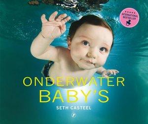 Onderwaterbaby's / druk 1