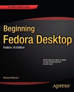 Beginning Fedora Desktop