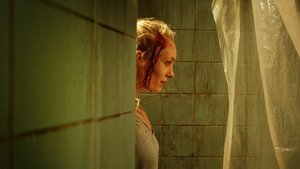 Die Frau hinter der Wand