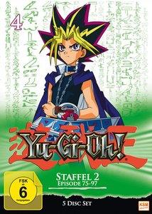 Yu-Gi-Oh! - Staffel 2.2: Folge 75-97