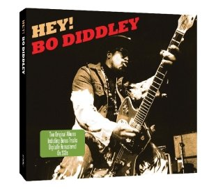 Hey! Bo Diddley