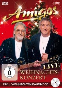 Weihnachtskonzert Live Inkl.W