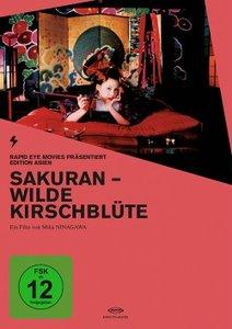 Sakuran-Wilde Kirschblüte (Edition Asien)