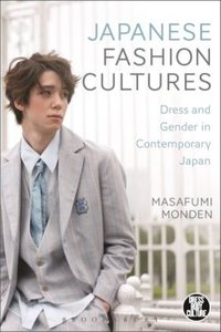 Japanese Fashion Cultures