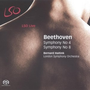 Sinfonien 4 & 8