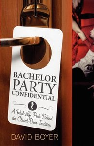 Bachelor Party Confidential