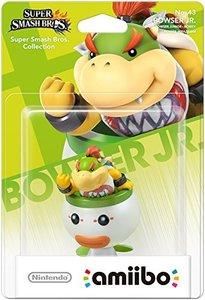 Amiibo Super Smash Bros. Collection No. 43 - Bowser Jr.
