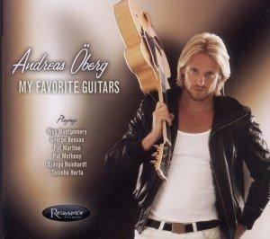 My Favorite Guitars