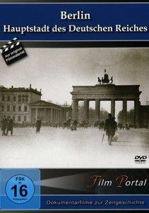 Berlin-Hauptstadt Des Deutschen Reiches