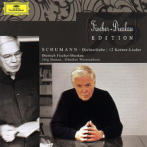Fischer-Dieskau-Edition Vol.5