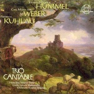 Hummel-Weber-Kuhlau