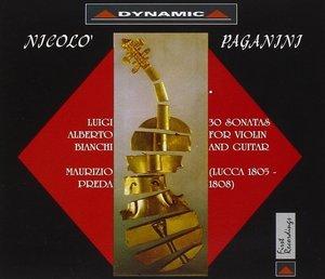 30 Sonaten Für Violine und Gitarre