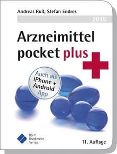 Arzneimittel pocket plus 2015
