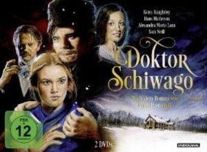 Doktor Schiwago. Special Edition