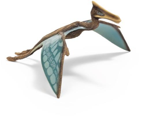 Schleich 14518 - Urzeittiere: Quetzalcoatlus - zum Schließen ins Bild klicken