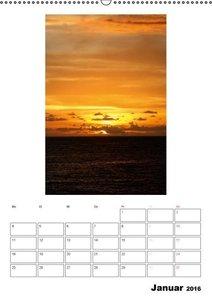 Entspannen (Wandkalender 2016 DIN A2 hoch)