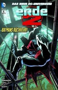 Erde 2 Band 04. Batmans Rückkehr