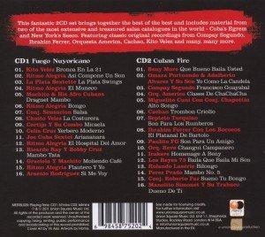 Salsa Fuego-Essential Collection