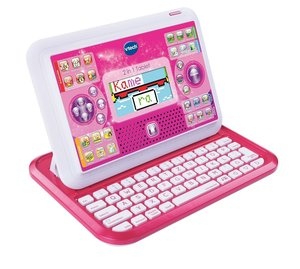 Vtech 80-155554 - 2 in 1 Tablet in Pink