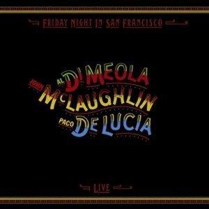 Friday Night In San Francisco-Ltd.Ed.45rpm