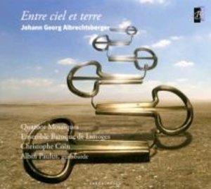 Entre ciel et terre-Instrumentalwerke