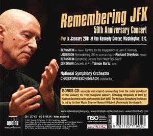 Remembering JFK-50th Anniversary