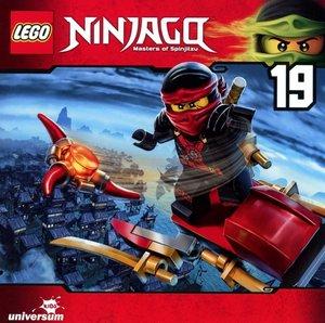 LEGO Ninjago (CD19)
