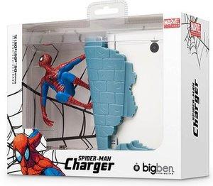 Ladestation - Spiderman