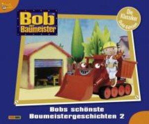 Bob der Baumeister, Bob Classics 02