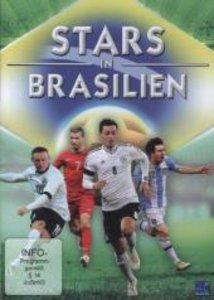 Stars in Brasilien - Dokumentation zum größten Turnier der Welt