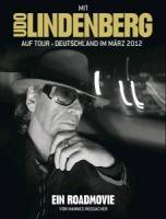 Mit Udo Lindenberg Auf Tour-Deutschland Im März'12 - zum Schließen ins Bild klicken